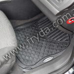 Dywaniki Opel Astra