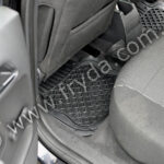 Dywaniki Opel Astra III