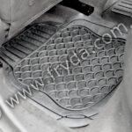 Gumowe dywaniki samochodowe