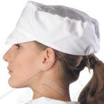 czapka kucharska