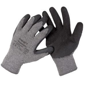 Rękawice z normą EN 388 – odporne na ścieranie, przecięcia, rozdarcia i przekłucia
