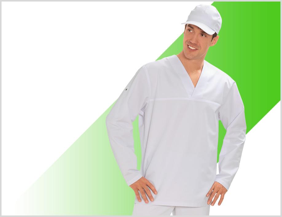 Odzież dla Przetwórstwa HACCP